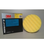 3M Perfect-It III Polishing Pad 50488 (Yellow)