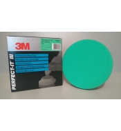 3M Perfect-It III Compounding Pad 50487 (Green)