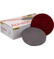 Mirka Abralon Sanding Disc Pads 150mm