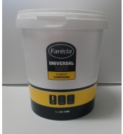 Farecla Universal Rubbing Compound UC-1000 1kg