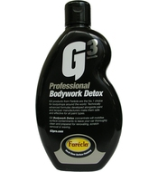 Farecla G3 Bodywork Detox 500ml