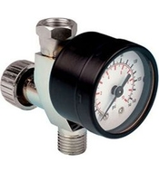 Etalon In-Line Air Adjusting Valve ET/GAUGE-501